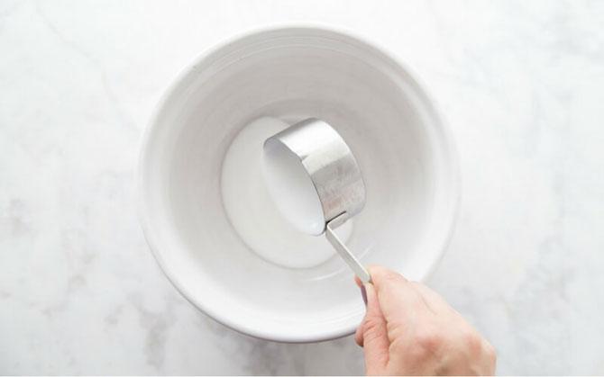 Как сделать слайм из крахмала, а так же шампуня и клея
