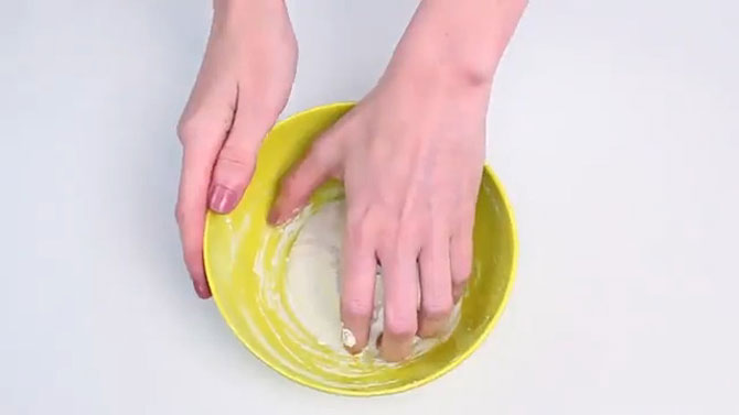 Как сделать лизуна из шампуня, слайм без клея и с ним