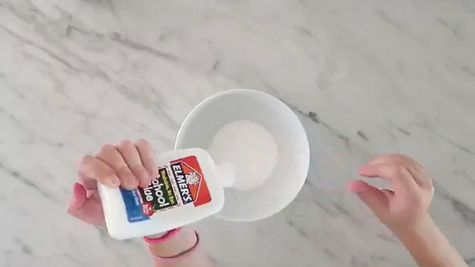 Рецепты как сделать слайм с тетраборатом натрия своими руками