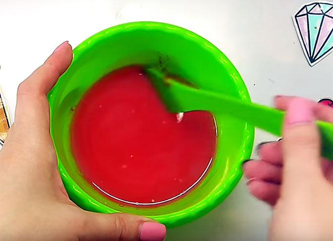 Что добавить в слайм чтобы он хрустел, рецепты изготовления хрустящего лизуна