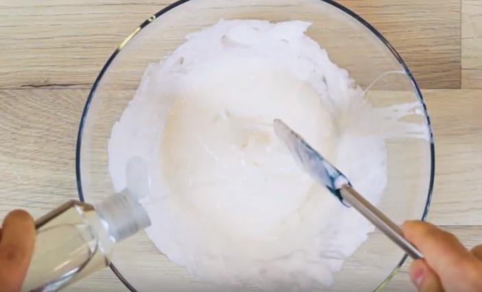 Лучшие рецепты как сделать слайм в домашних условиях