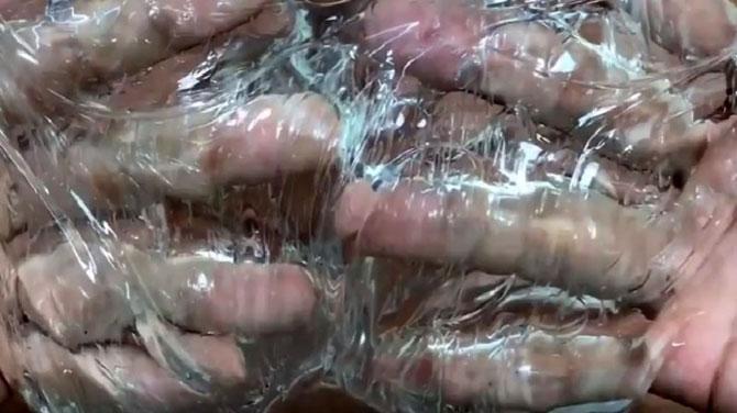 Как можно сделать слайм без пены для бритья